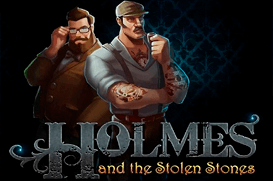 Holmes and Stolen